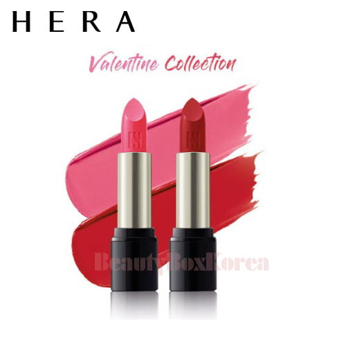 HERA Rouge Holic Cream 3g [Valentine Collection]